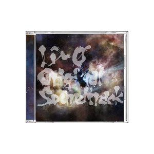 ID-0 オリジナルサウンドトラック ※画像の転載はお断りいたします。