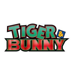 TIGER & BUNNY ※画像の転載はお断りいたします。