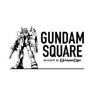 GUNDAM SQUARE ※画像の転載はお断りいたします。